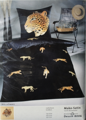Happy Hours Leopard Dessin Sand180 Happy Hours Dessin 8006180 Sand